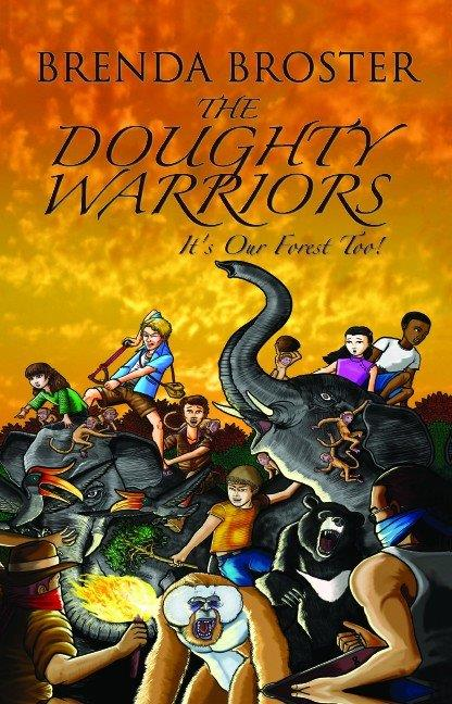 The Doughty Warriors: It
