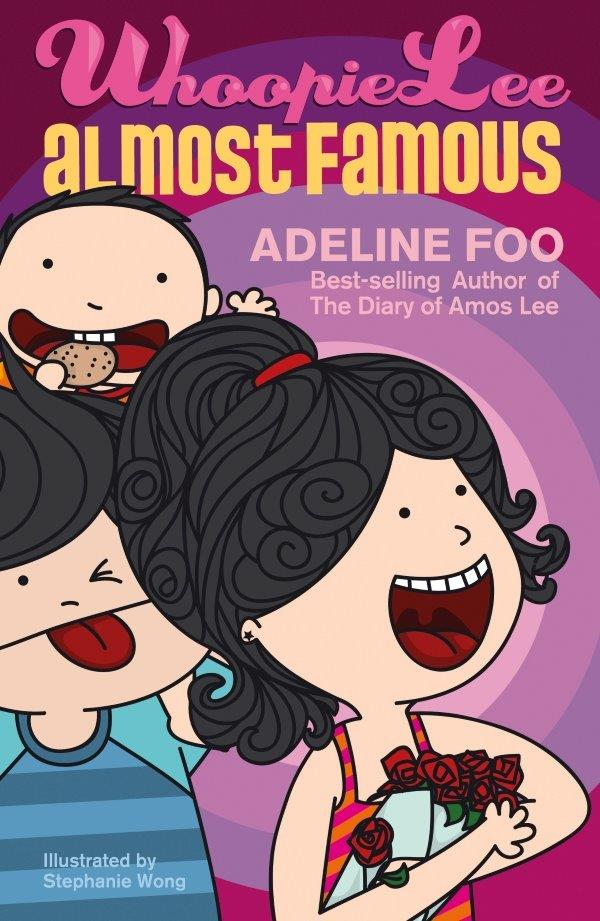 Whoopie Lee (book 1): Almost Famous