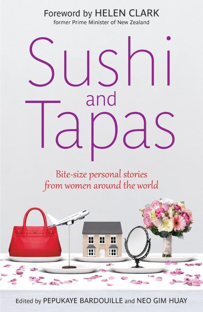 Sushi and Tapas