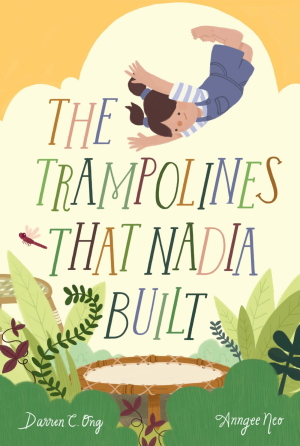 The Trampolines That Nadia Built: