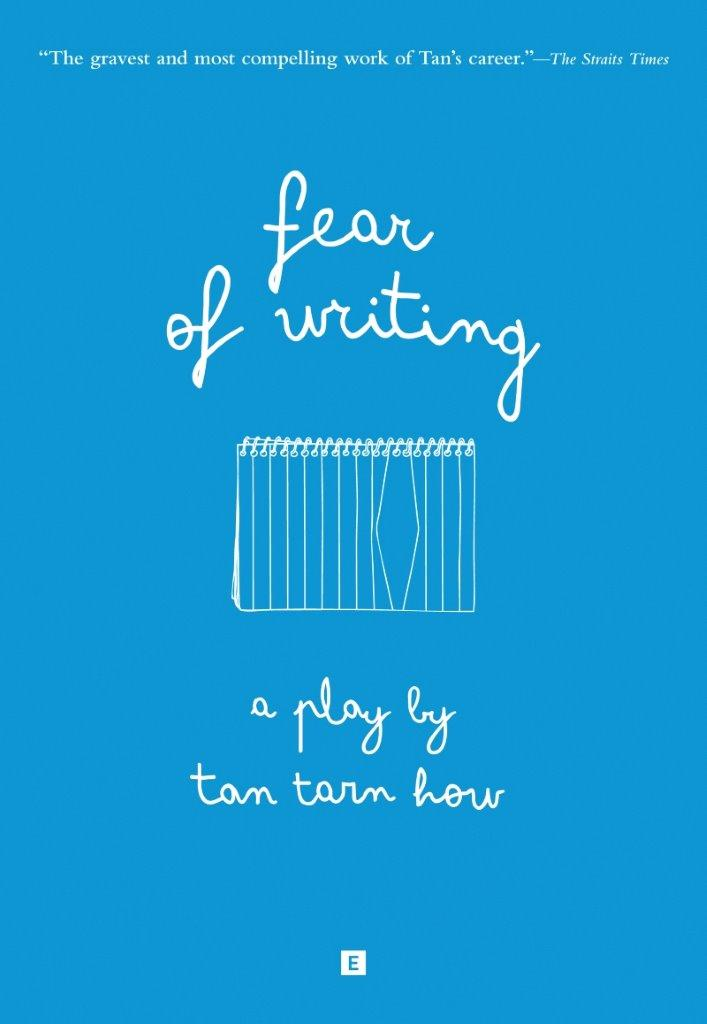 Fear of Writing: