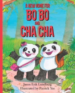 A New Home for Bo Bo and Cha Cha: book 1