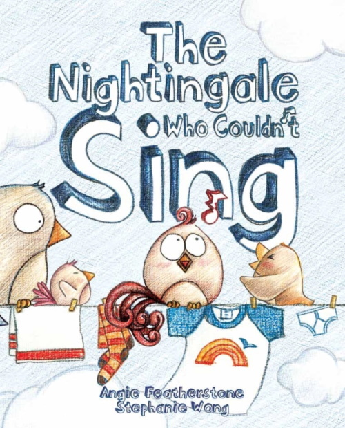 The Nightingale Who Couldn't Sing
