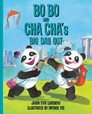 Bo Bo and Cha Cha's Big Day Out: book 2