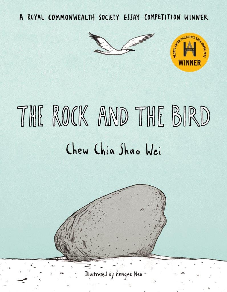 The Rock and the Bird: