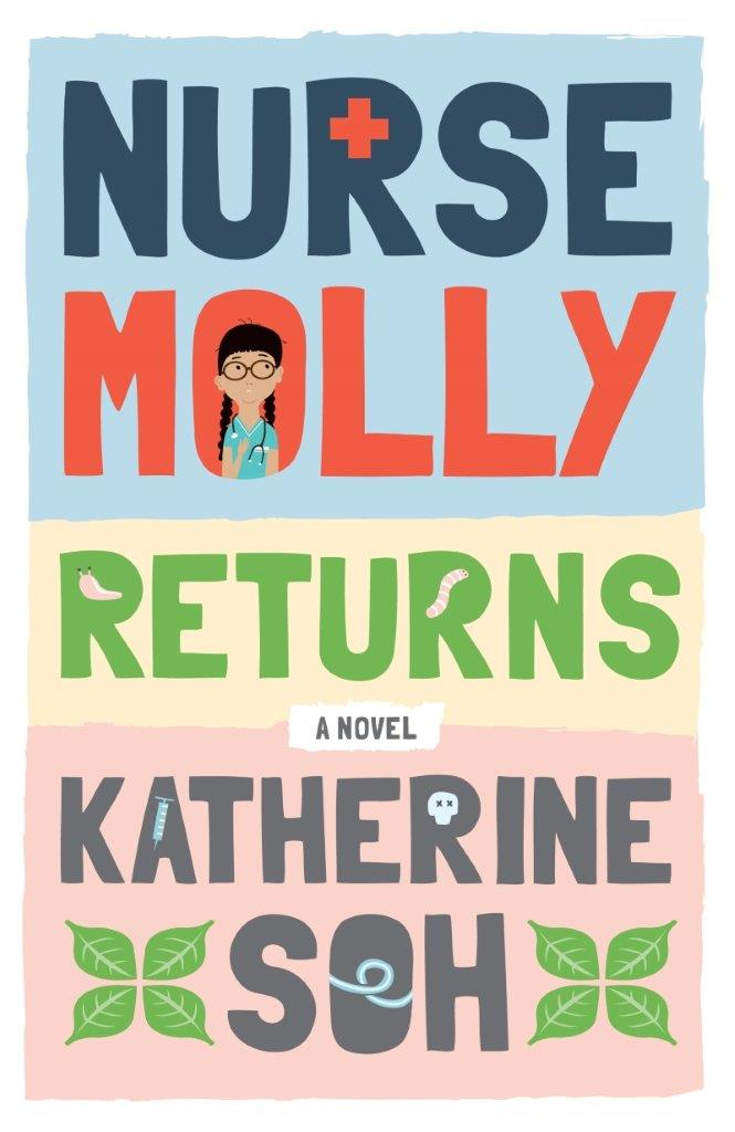 Nurse Molly Returns: