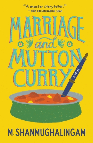 Marriage and Mutton Curry: