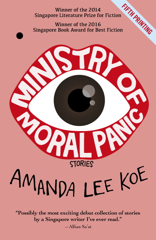 Ministry of Moral Panic: