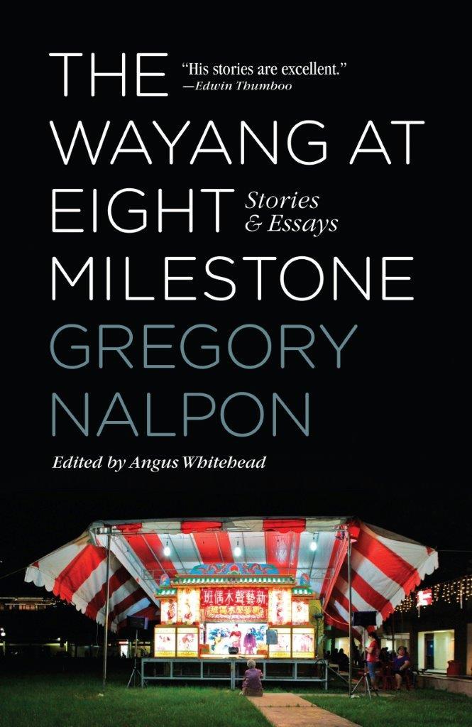 The Wayang at Eight Milestone