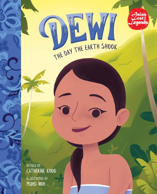 Dewi: The Day the Earth Shook