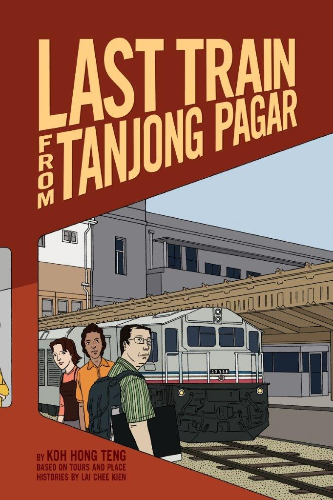 Last Train from Tanjong Pagar: