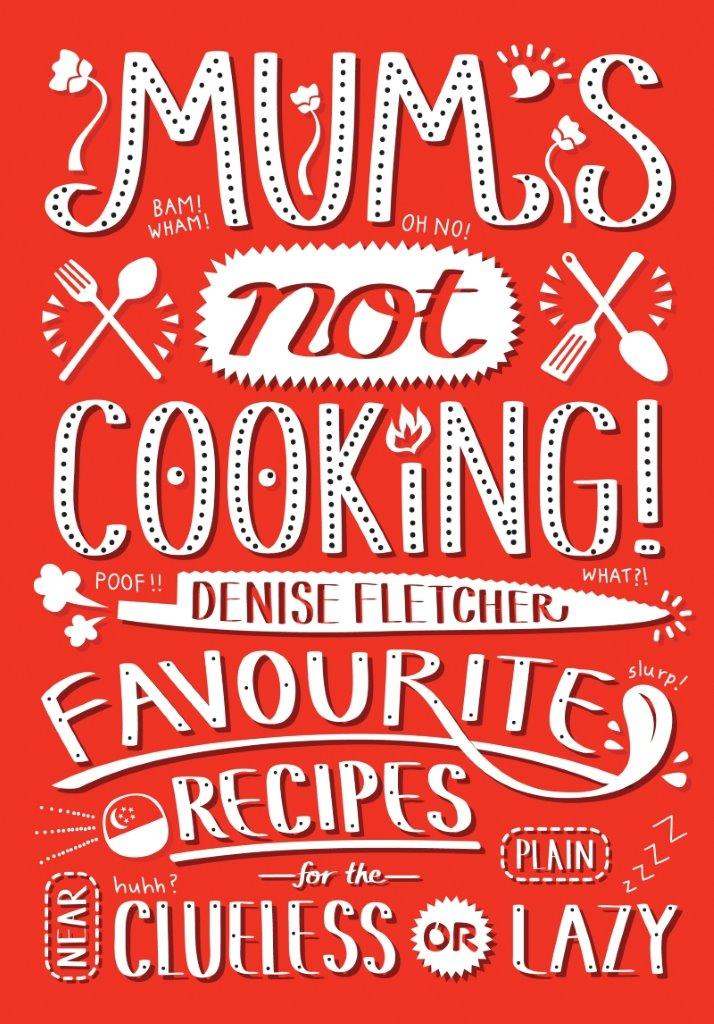 Mum's Not Cooking