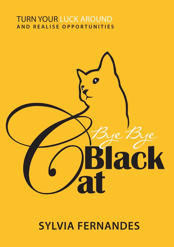 Bye Bye Black Cat