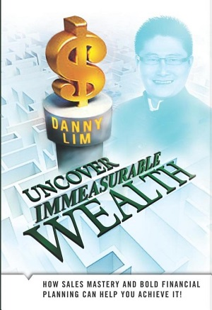 Uncover Immeasurable Wealth