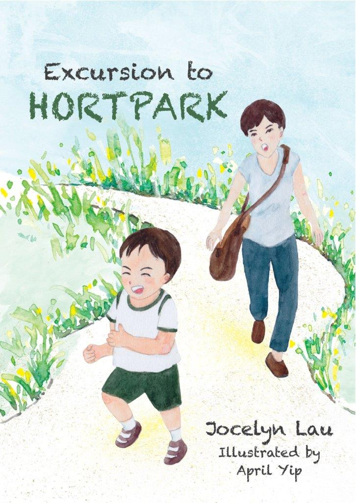 Excursion to Hort Park