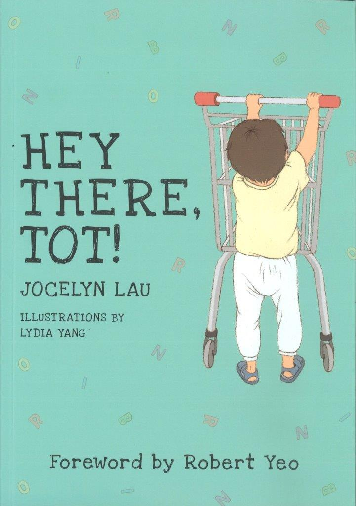 Hey There, TOT!