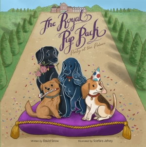 The Royal Pup Pack