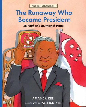 The Runaway Who Became President