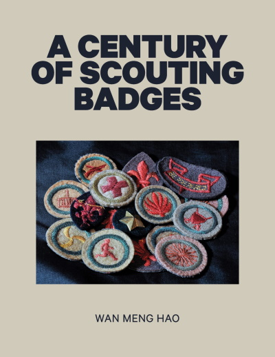 A Century of Scouting Badges