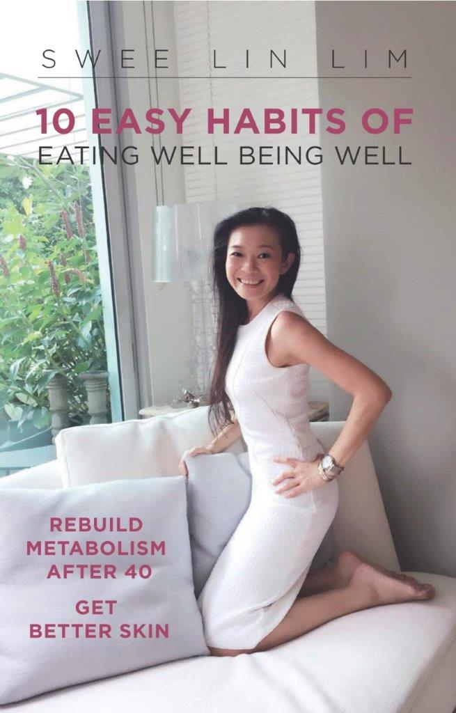 10 Easy Habits Of Eating Well Being Well