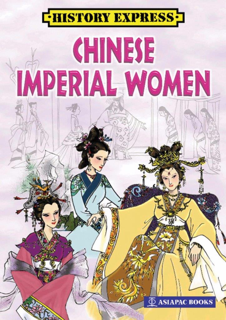 Chinese Imperial Women
