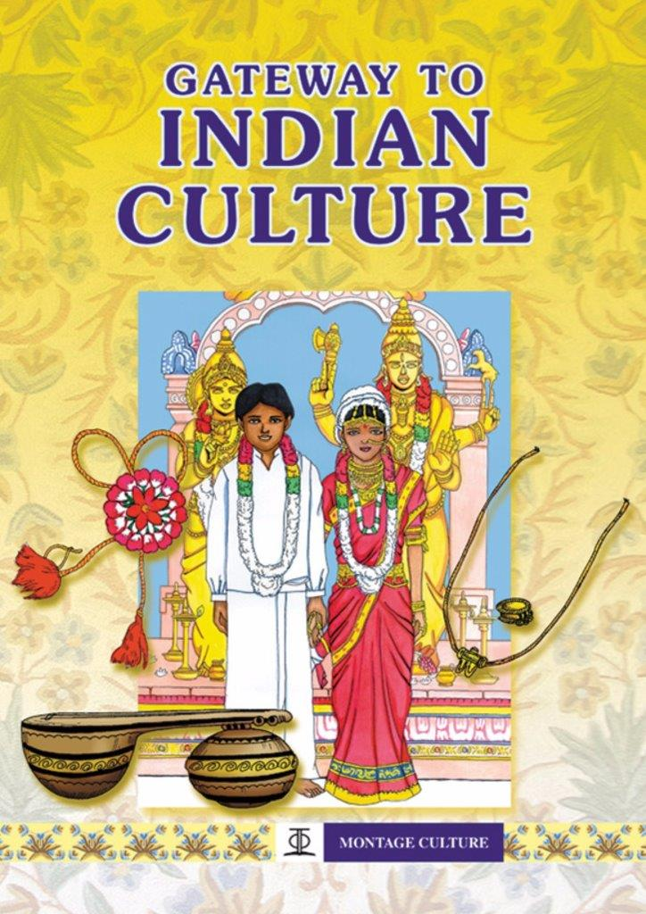 Gateway to Indian Culture