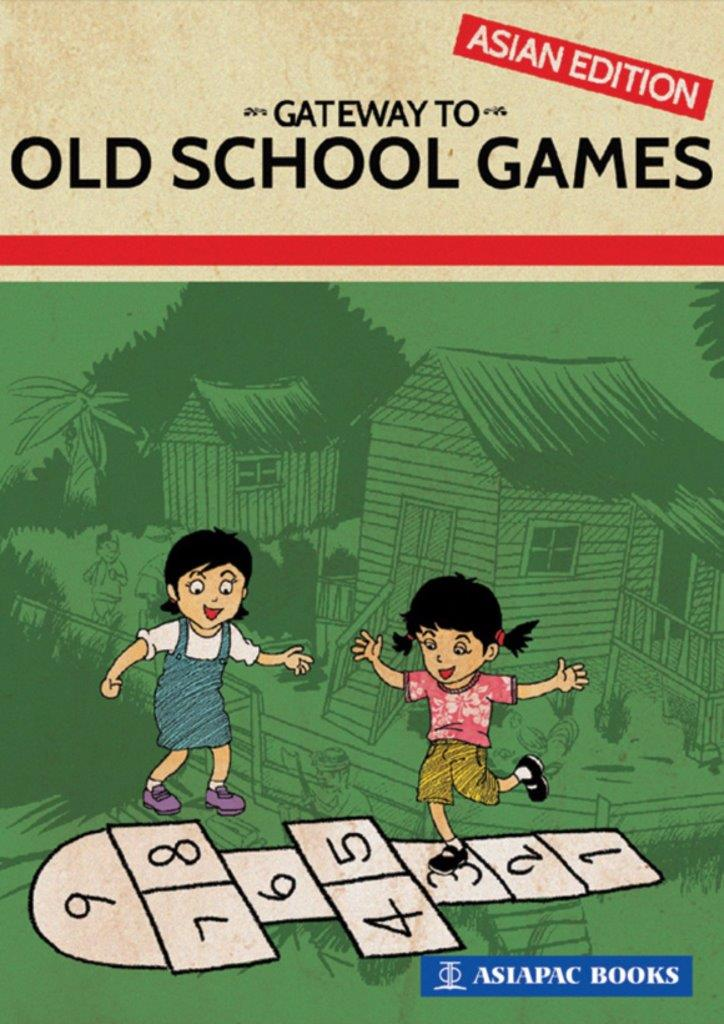 Gateway to Old School Games