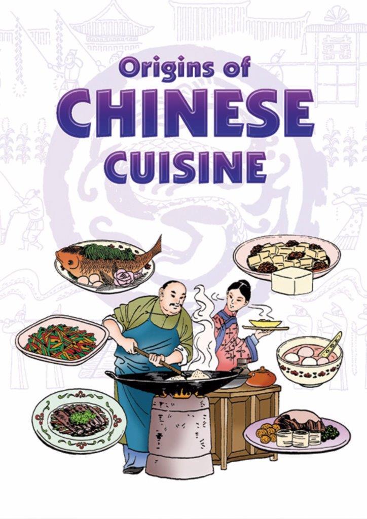 Origins of Chinese Cuisine