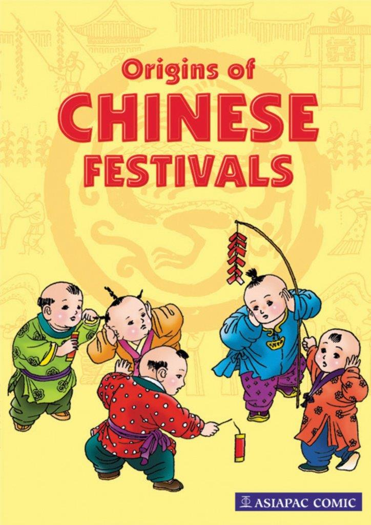 Origins of Chinese Festivals (Rev)