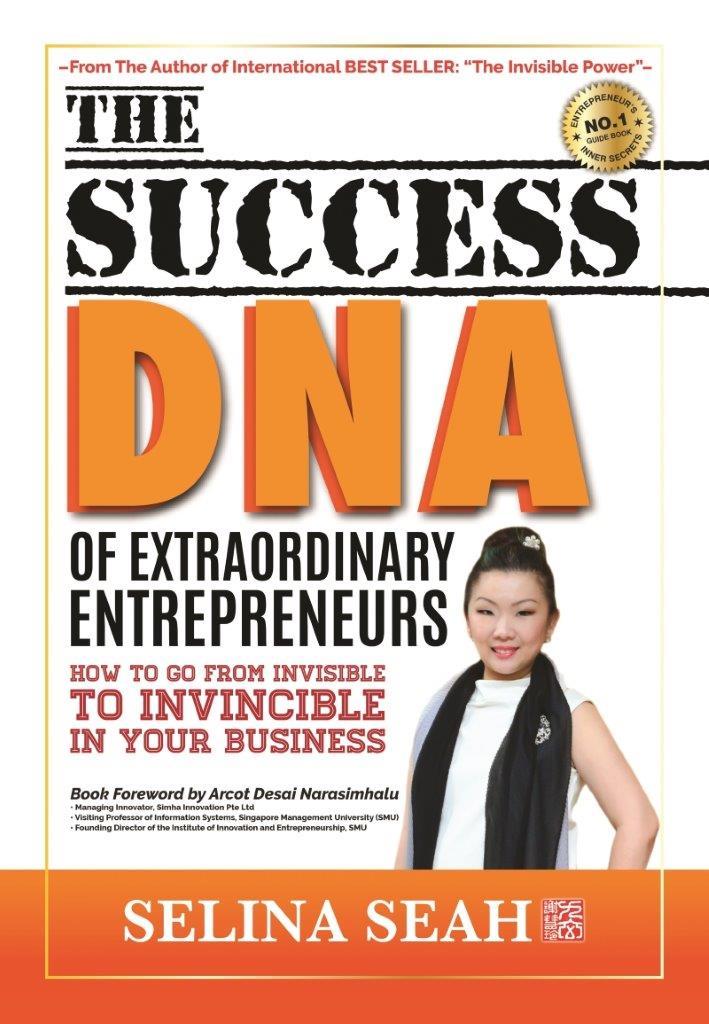 The Success DNA of Extraordinary Entrepreneurs