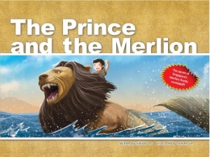 The Prince and the Merlion