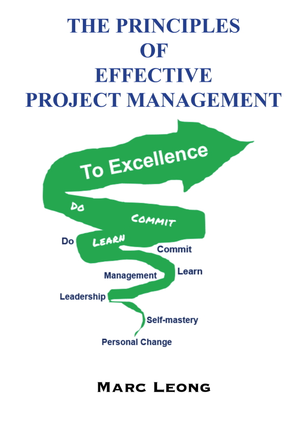 The Principles of Effective Project Management