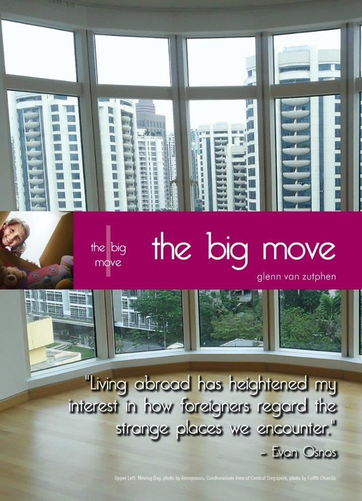 Living In Singapore - The Big Move: Fourteenth Edition Reference Guide (2016)