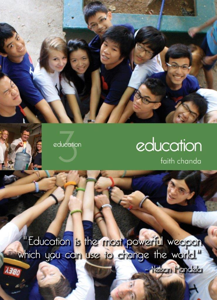 Living In Singapore - Education: Fourteenth Edition Reference Guide (2016)