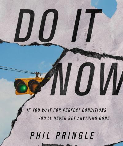 Do It Now: