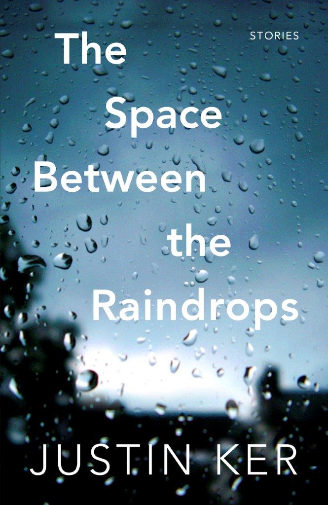 The Space Between the Raindrops:
