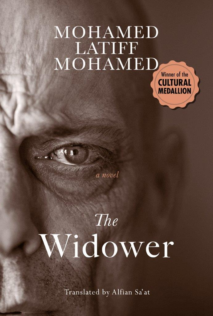 The Widower: