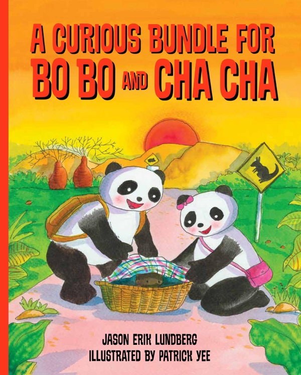 A Curious Bundle for Bo Bo and Cha Cha: book 6