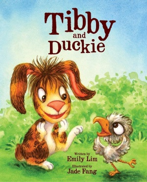 Tibby and Duckie