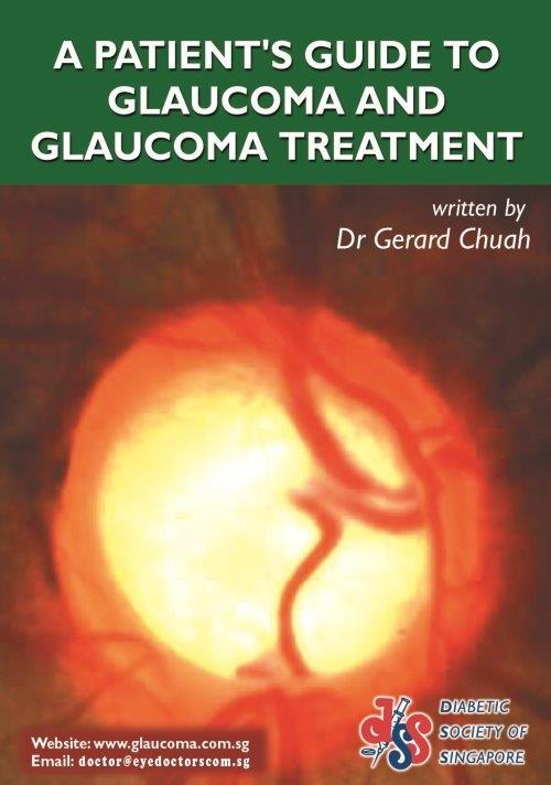 A Patient's Guide To Glaucoma And Glaucoma Treatment