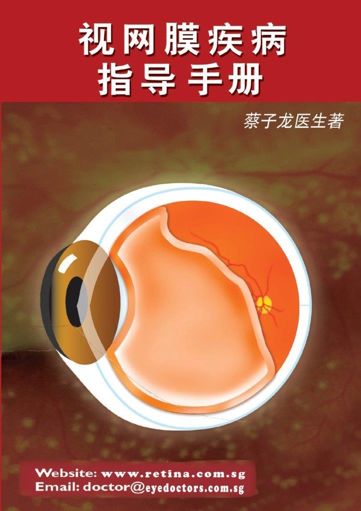 视网膜疾病指导手册: