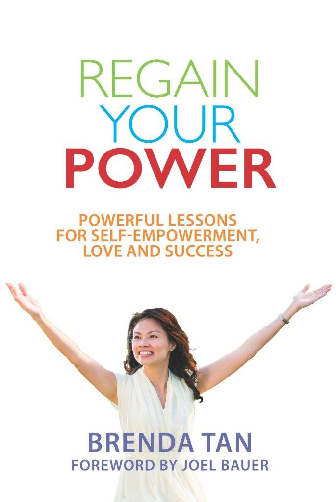 Regain Your Power: