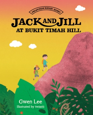 Jack and Jill at Bukit Timah Hill: