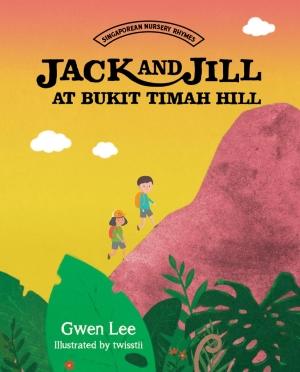 Jack and Jill at Bukit Timah Hill
