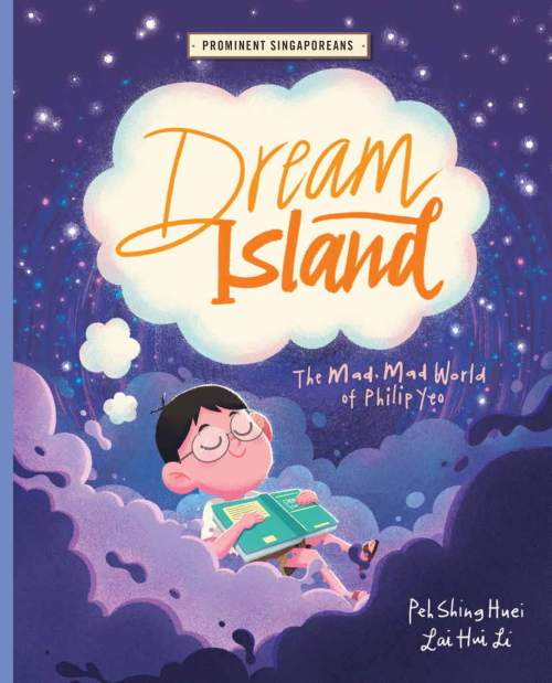 Dream Island: The Mad, Mad World of Philip Yeo