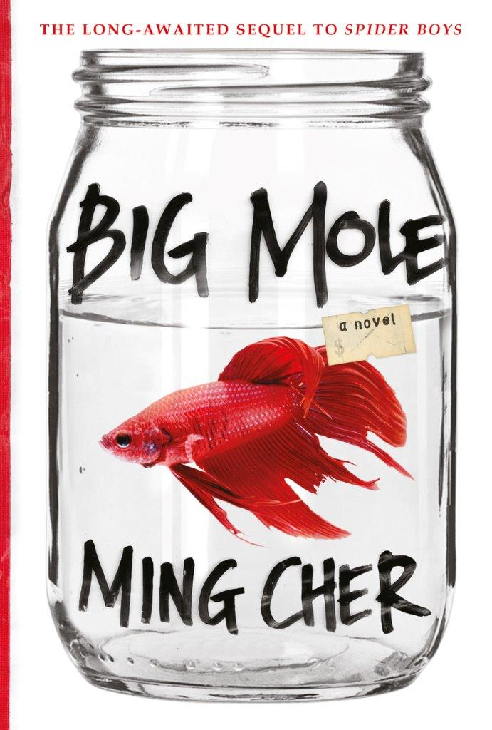 Big Mole :