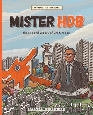 Mister HDB