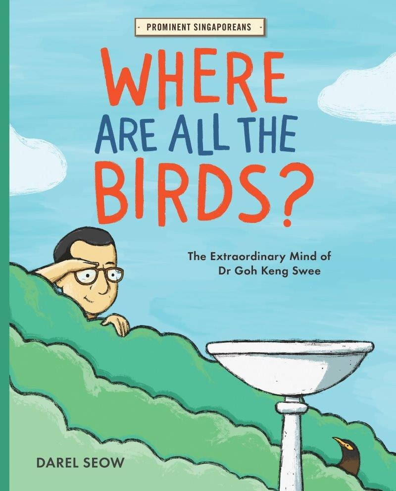 Where Are All the Birds?