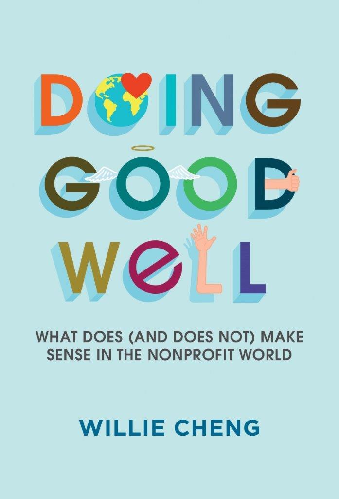 Doing Good Well