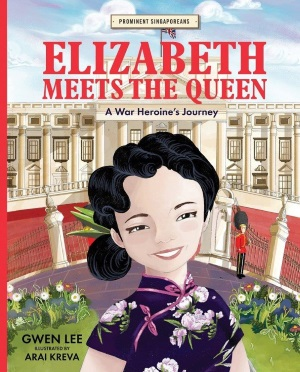 Elizabeth Meets the Queen: A War Heroine's Journey
